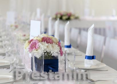 art de la table et idées décos mariage à thème