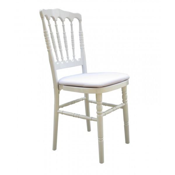 Decoration De Mariage Noeuds Chaise Facile A Monter